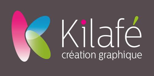 Kilafé-créationgraphique Logo
